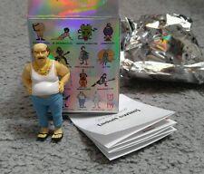 Adult Swim Kidrobot Vinyl Art Toy Carl
