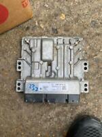 A6079002200 MERCEDES ENGINE ECU CONTROL UNIT A CLASS S180212084A 6079002200
