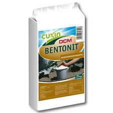 Cuxin Bentonite 25 kg Gekörntes Gesteinsmehl Activateur de Sol Conditionneurs