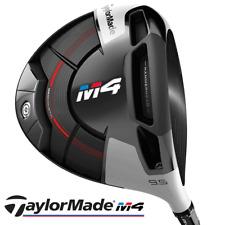 TaylorMade M4 12 Degree Golf Driver Senior Flex Fujikura Atmos 5 Red Shaft
