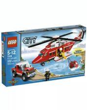 LEGO CITY 7206 Elicottero Antincendio