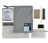 Water Treatment Module Solkoa Survival Kit Emergency Hydration Purification Gear