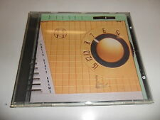 CD   Diesel - Solid State Rhyme