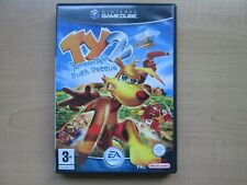 Nintendo Gamecube - TY 2 The Tasmanian Tiger  - Manual INCLUDED