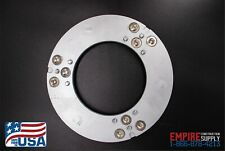 9 Klindex Magnetic Plate Adapter Concrete Polishing Grinding