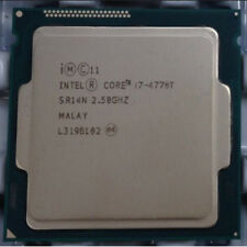 Intel Core i7-4770T 2.5-3.7GHz LGA1150 SR14N 45W 8 Cores Process Tested