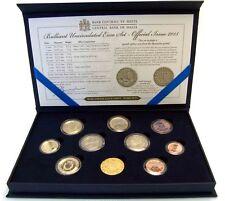 Malta 2013 KMS 1 cent a 2 euro con 2 euro autonomia con caratteri münzmeister