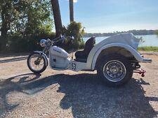 "VW powered trike Herbie Davidson ""NO RESERVE"""