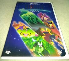 Fantasia 2000 dvd *Disney *kids