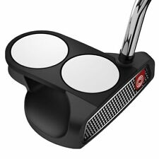 ODYSSEY 2017 O-WORKS 2-BALL W/SS PUTTER 35 IN