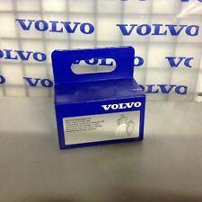 Genuine Volvo V60 Rear Pads Solid Brake Discs
