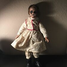 Ooak Deceased Haunted Ghost Spooky Creepy Macabre Dead Secret Doll Christine
