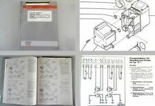 Audi A8 D2 4D Standheizung Zusatzheizung Webasto Werkstatthandbuch ab 1994