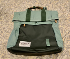 Doterra 2020 Convention Pursue Backpack Green Teal Purple NEW Unused