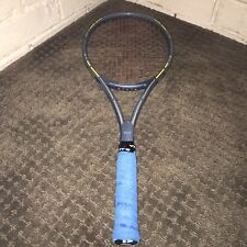 Donnay CGX-25 Mint As-Very Rare Vintage Piece! Grip5-Used for 1 hr!
