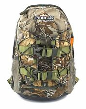 Vanguard PIONEER 975RT 16L Backpack (Realtree Xtra) Carry Bow / Rifle