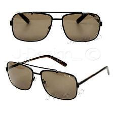 Tom Ford Martine TF147 02J Matte Black Tortoise Sunglasses Made in Italy - New
