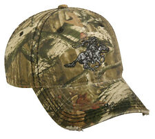 WINCHESTER YOUTH Mossy Oak BREAK-UP INFINITY Camo Deer Hunting Hat/Cap Win03C-Y