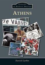 Athens (Images of Modern America), Garbin, Patrick, Good Book