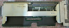 SUN Microsystems 540-5001 340-6797 hsPCI Cassette & Meritec 800-860-9014 Adapter