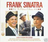 FRANK SINATRA - The Platinum Collection - 3 CDs NEU Beste Best Hits