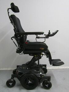 2020 PERMOBIL M3 WHEELCHAIR,POWER TILT,RECLINE,LEGS,LIFT. 47MILES