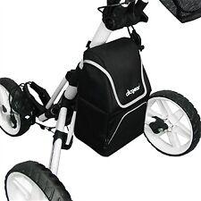Clicgear M8 Golf Cart Cooler Bag, Fits Clicgear 1.0-3.5 Carts, Holds 6-12oz Cans