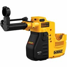 New listing DeWalt D25300Dh Dust Extraction for L-Shape Sds Hammer