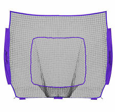 ChampionNet Baseball/Softball 7 x 7 Replacement Hitting Net NO FRAME - Purple