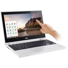 "Acer Chromebook R11 CB5-132T-C8ZW 11.6"" (16GB, Intel Celeron, 4GB) 2-in-1 white"