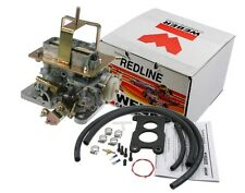 Jeep Chevy GMC 2.8 38 DGES Outlaw Weber Carburetor Conversion kit