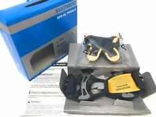 ALL NEW Retail Shimano 105 PD-5800 Carbon SPD-SL Road Bike Pedals Set Cleats