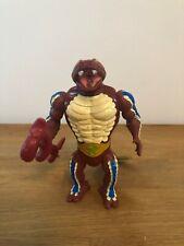 Motu he-man i Rattlor i completamente + totalmente funcional