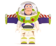Lego Buzz Lightyear 7599 Dirt Stains Toy Story Minifigure