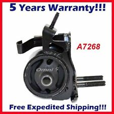 S257 Fits: TOYOTA CELICA 94-97 1.8L/94-99 2.2L REAR ENGINE MOUNT FOR AUTO TRANS.