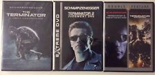The Terminator Collection Movies 1-4 Dvd Set Brand New Sealed - 1 2 3 4