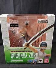 One Piece Roronoa Zoro Battle Ver. Figuarts Zero PVC Figure