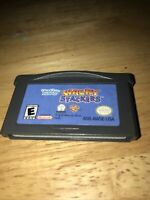 Tiny Toon Adventures: Wacky Stackers (Nintendo GBA , 2002) Working Game Only
