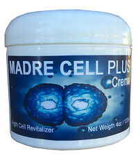 MADRE CELL PLUS CREMA cream 4oz bioxcell biomatrix bioxtron