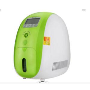 Intelligent Portable Oxygen Concentrator Generator 1-5 Litres per min YK1L-001A