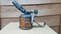 Vintage Governor Paraffin Blow Torch Lamp - British made