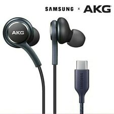 New Orginal Samsung Oem Akg Stereo Headsets Headphones Earphones In Ear Earbuds
