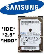 "Samsung HM160HC 160 GB Internal 5400 RPM 2.5"" Hard Drive -HM160HC"