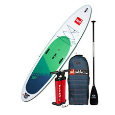 2020 Voyager12'6 Red Paddle Inflatable SUP Paddle Board -Free $199 Carbon Paddle
