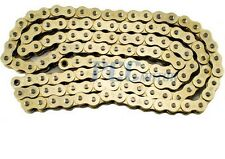 525 525V Gold O-Ring Chain 150 Links Master Motorcycle Extended Swingarm I CH20