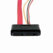 Câble SATA Startech MCSATAF12S