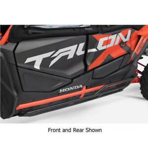 Honda Talon Lower Door Panels FRONT 08R77-HL6-A00