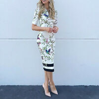 Sale Ted Baker Evrely Highgrove Tailored V Neck Bodycon Pencil Midi Dress $235