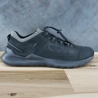 Keen Highland Men's Trail Hiking Shoes Black/Gray - Sizes 8.5,12,13 - MSRP $125