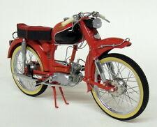 Schuco 1/10 Scale - 1956 / 1959 Victoria Avanti Red - Diecast model Motorbike